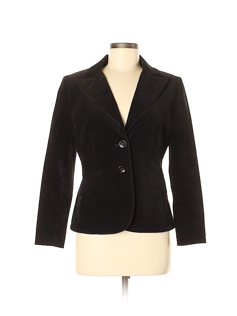 Ann Taylor Factory Women Blazer Size 6 (Petite)