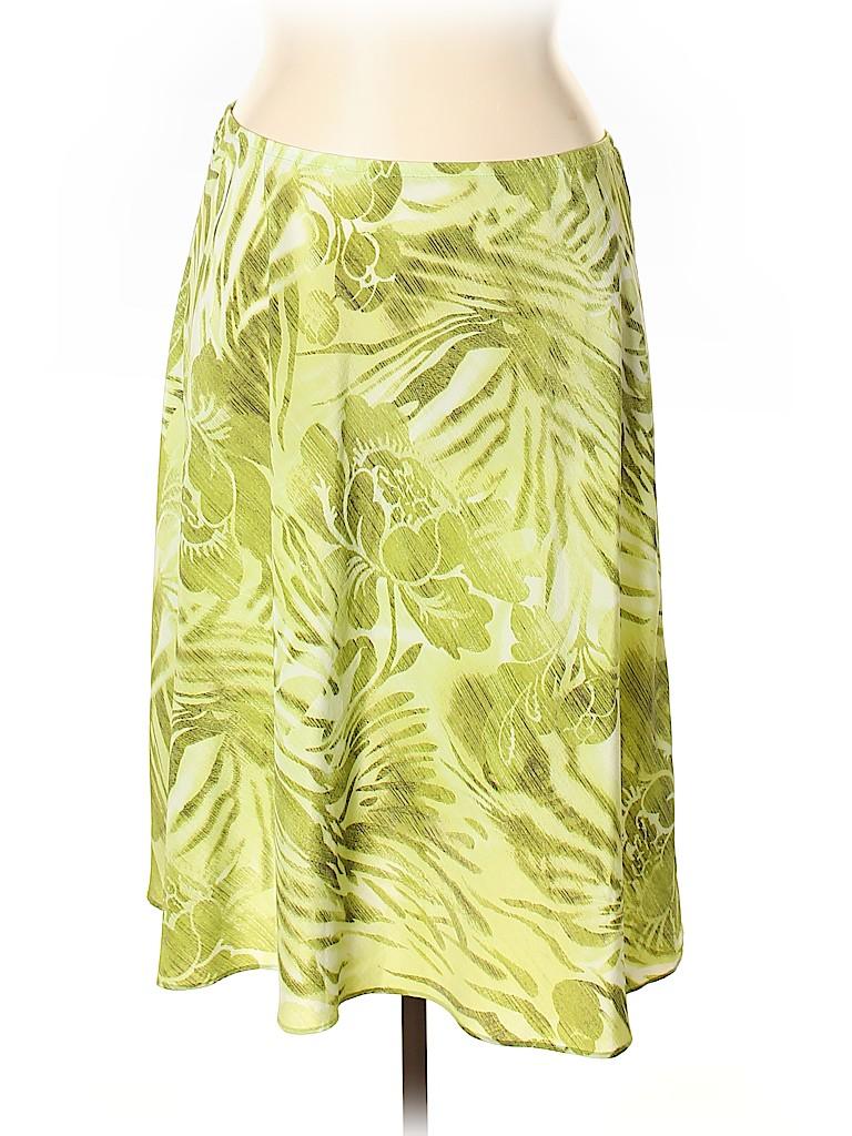 Dana Kay Women Casual Skirt Size 16