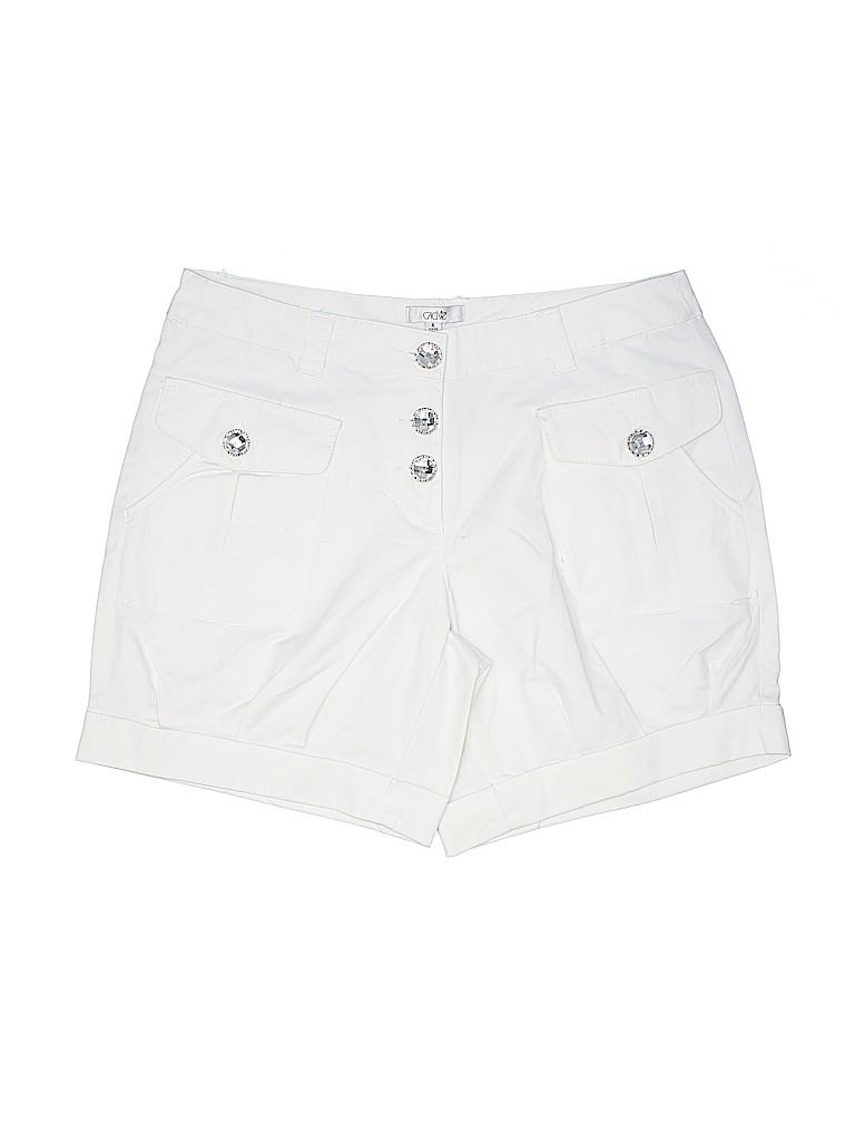 Cache Women Dressy Shorts Size 6