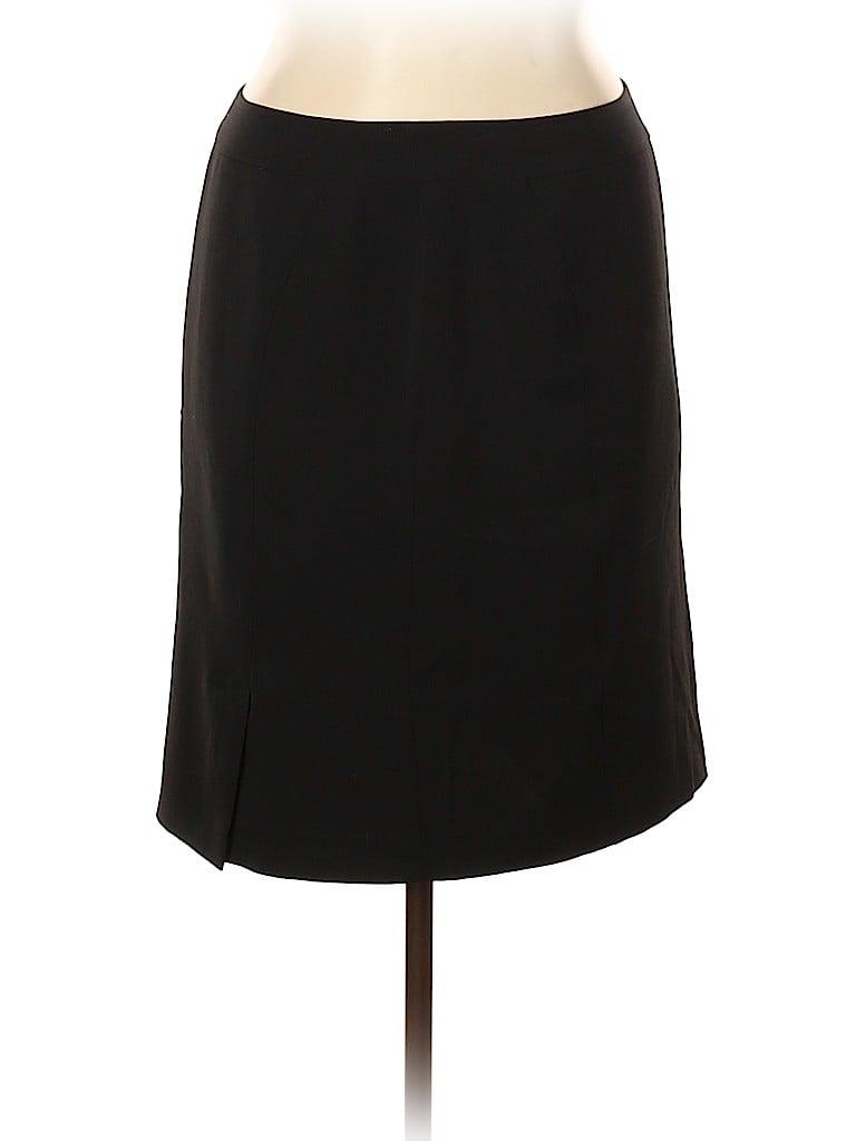 Anne Klein Women Casual Skirt Size 14