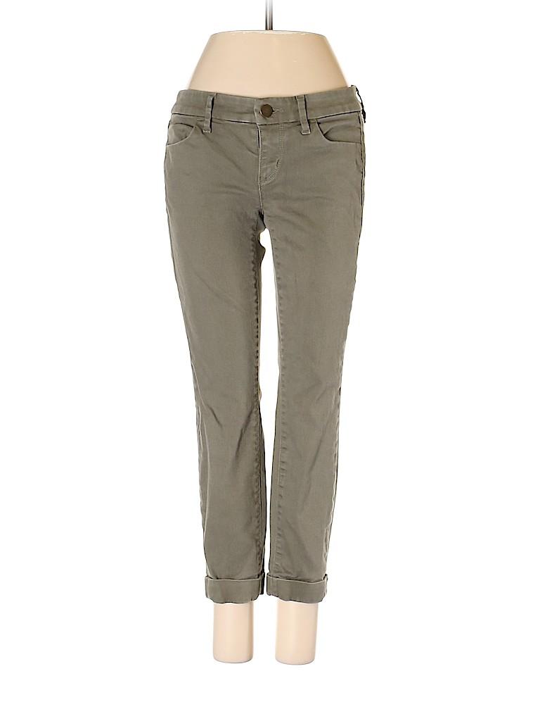 Ann Taylor LOFT Women Jeans 24 Waist