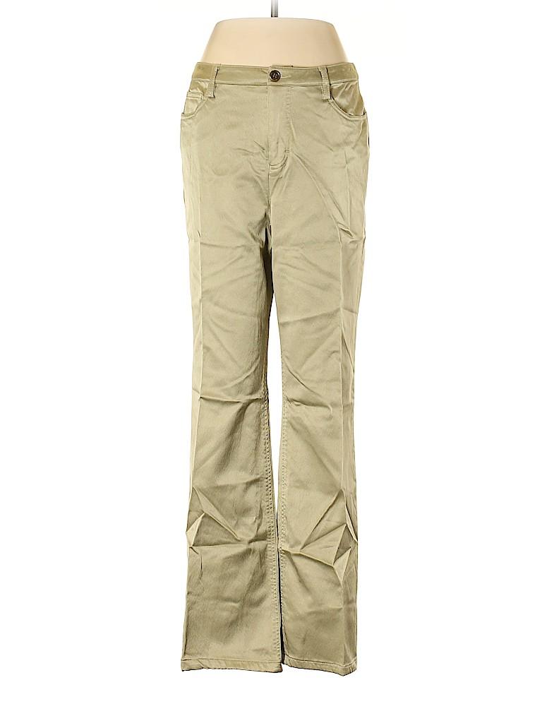 Doncaster Women Casual Pants Size 8