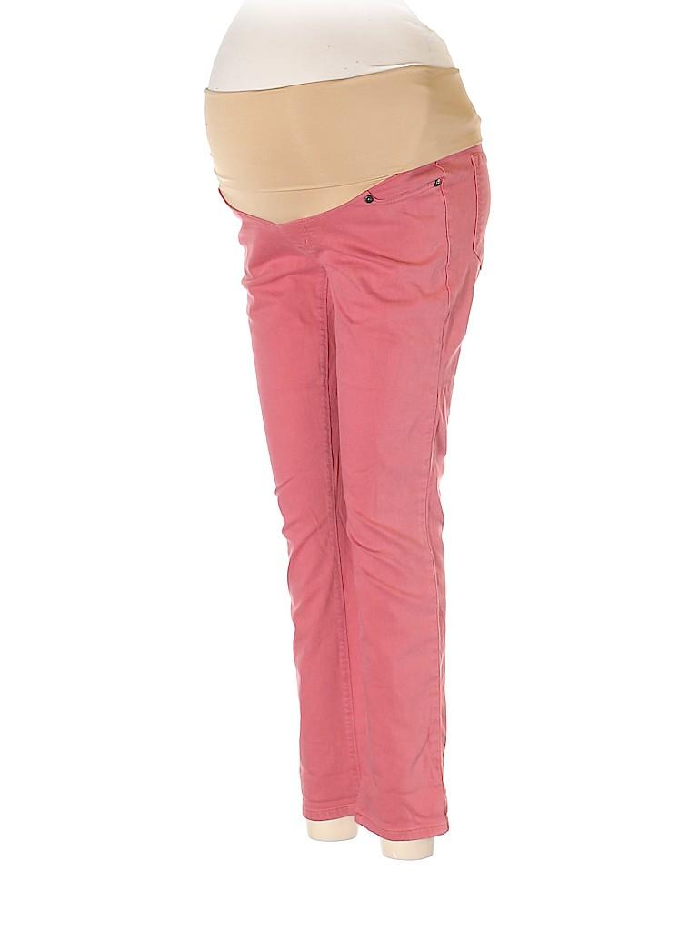 Ann Taylor LOFT Women Jeans Size 0 (Maternity)