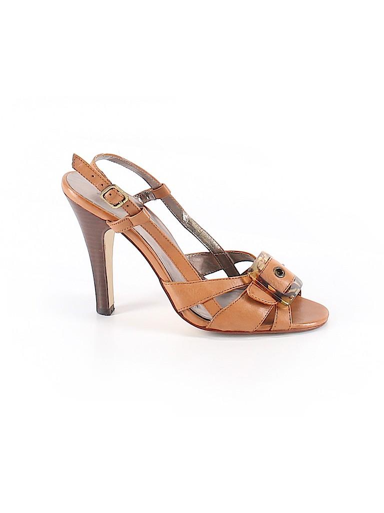 Steve Madden Women Heels Size 7 1/2