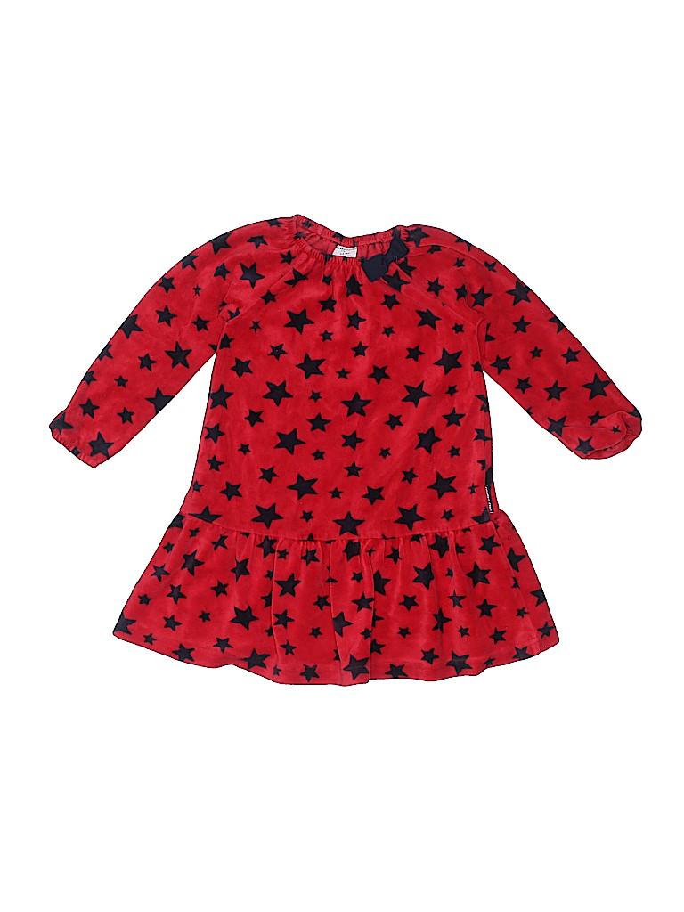 Polarn O. Pyret Girls Dress Size 2 - 3