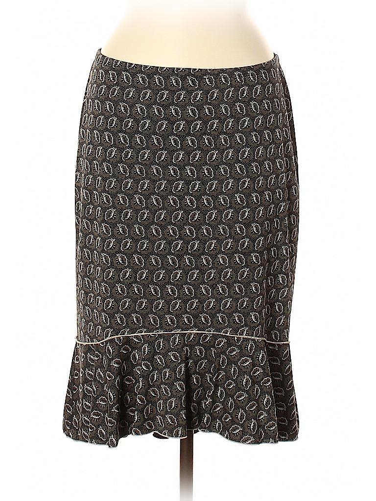 Max Studio Women Casual Skirt Size M