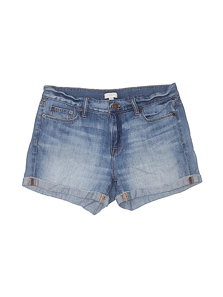 J. Crew Factory Store Women Cargo Shorts 28 Waist