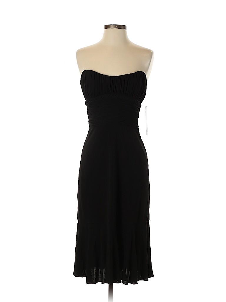 Badgley Mischka Women Cocktail Dress Size 2