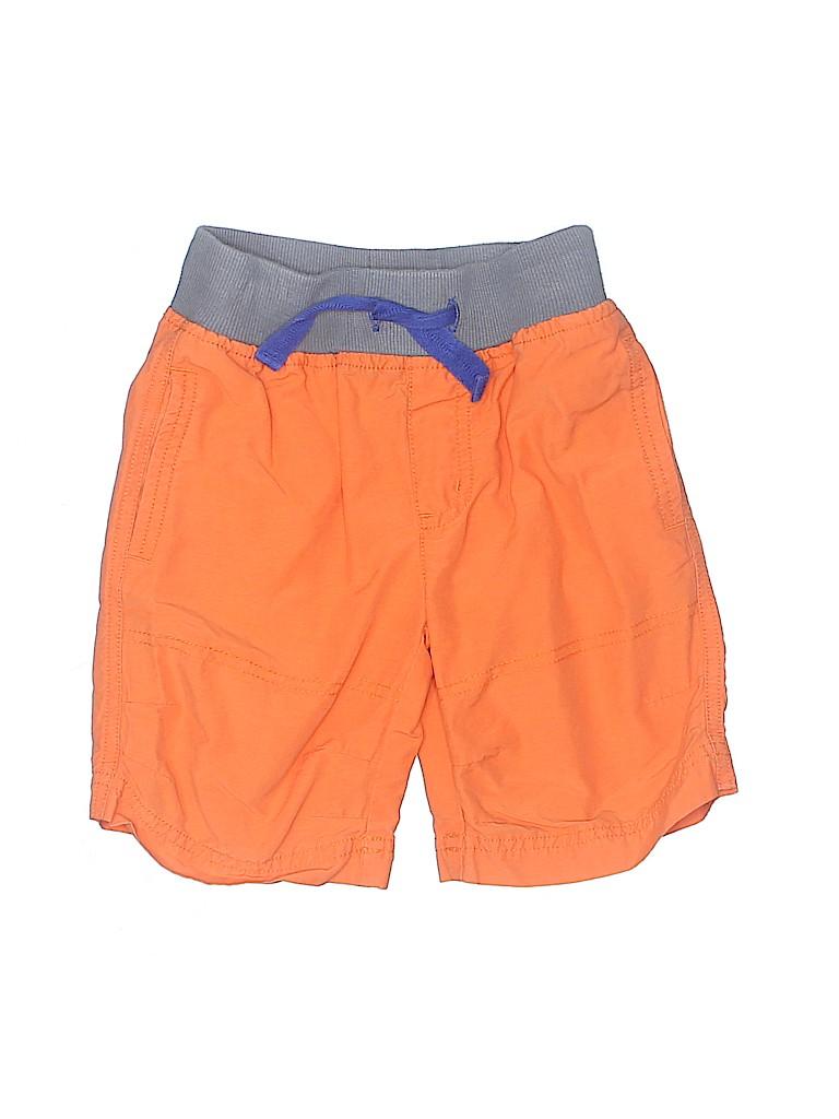 Gymboree Boys Shorts Size 4