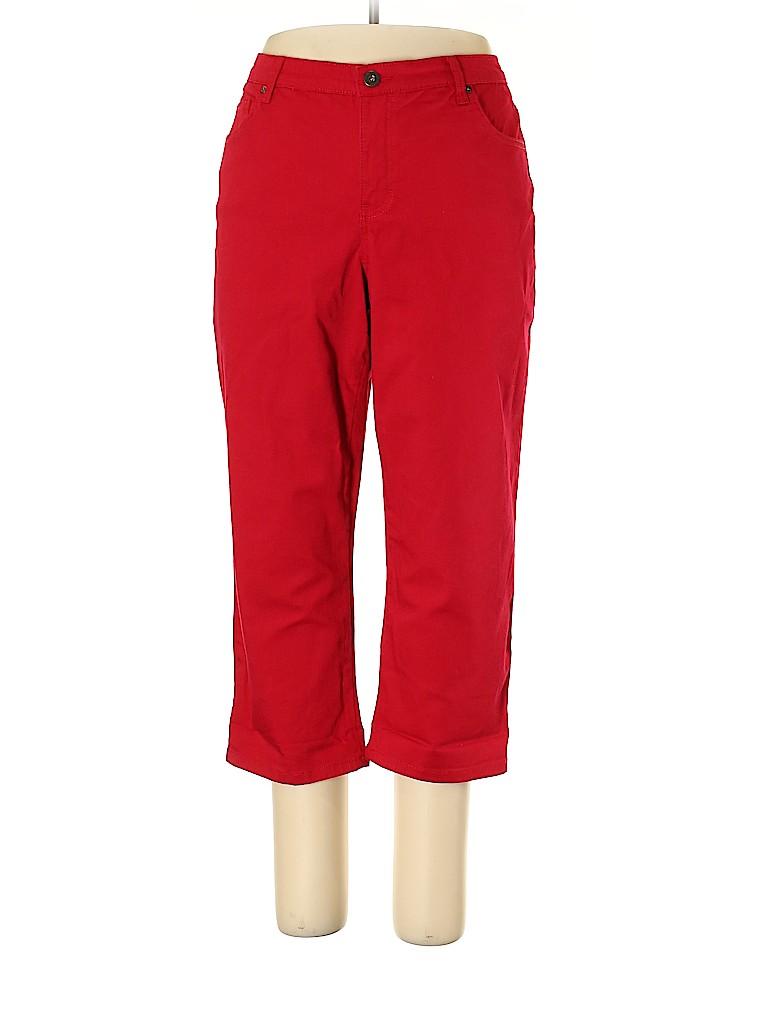 Style&Co Women Jeans Size 16