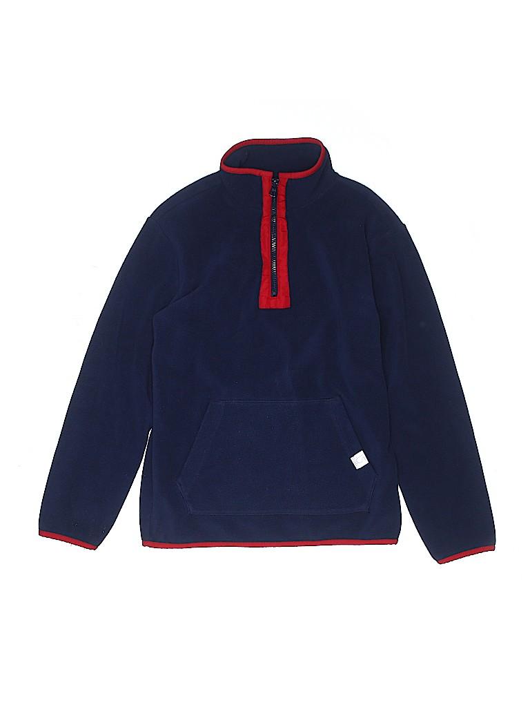 Gap Fit Boys Fleece Jacket Size L (Kids)