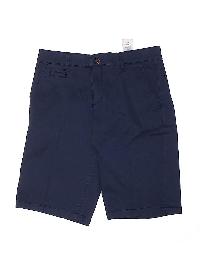 An Original Penguin by Munsingwear Boys Khaki Shorts Size 20