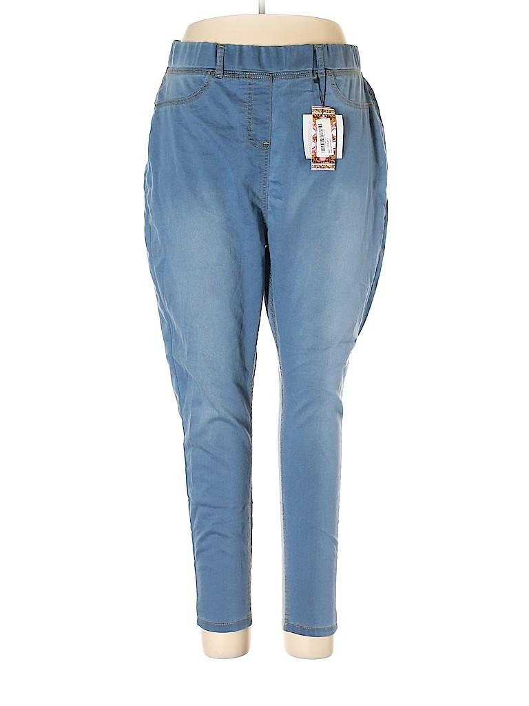 Boohoo Boutique Women Jeans Size 14