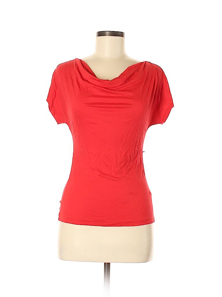 H&M Women Short Sleeve Top Size M