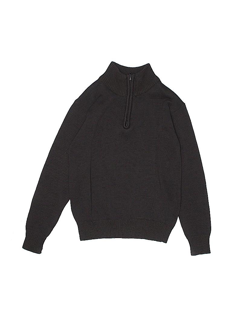 Eddie Bauer Boys Pullover Sweater Size 10 - 12