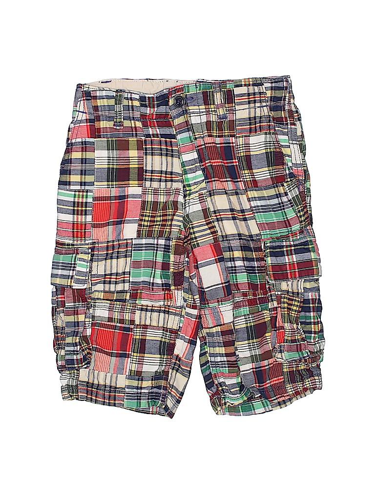 Gap Kids Boys Cargo Shorts Size 10