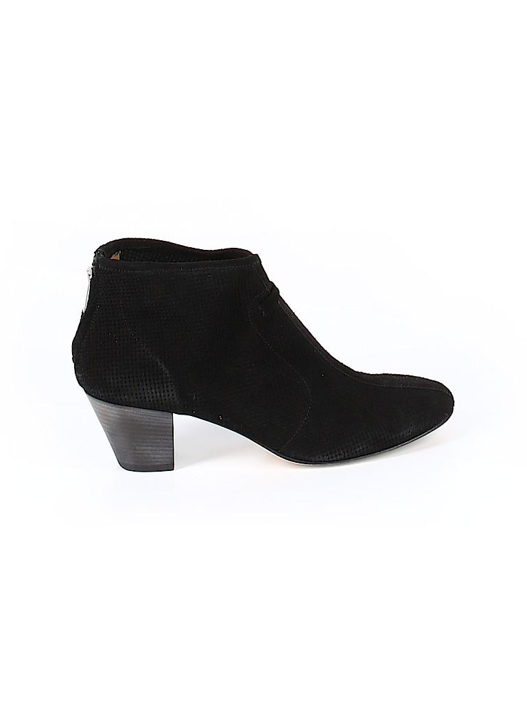 AQUATALIA Women Ankle Boots Size 11