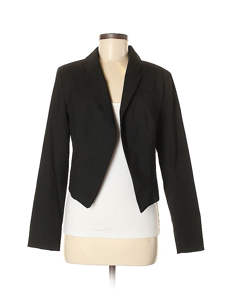 Mossimo Women Blazer Size M