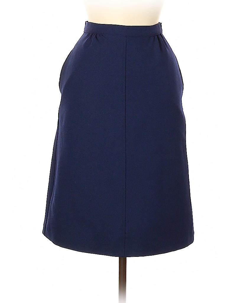 Levi Strauss Signature Women Casual Skirt Size 8