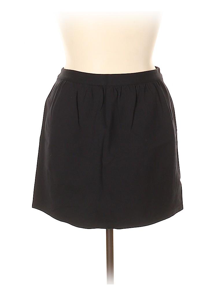 J. Crew Factory Store Women Casual Skirt Size 14