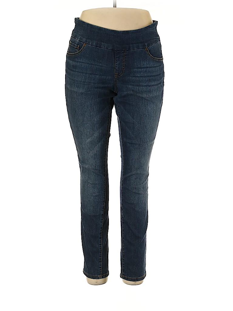 Jag Jeans Women Jeans Size 14