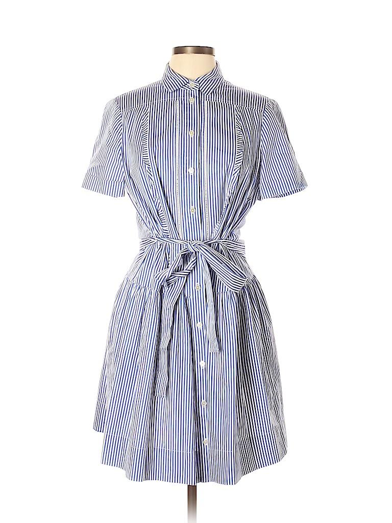 Kate Spade New York Women Casual Dress Size L