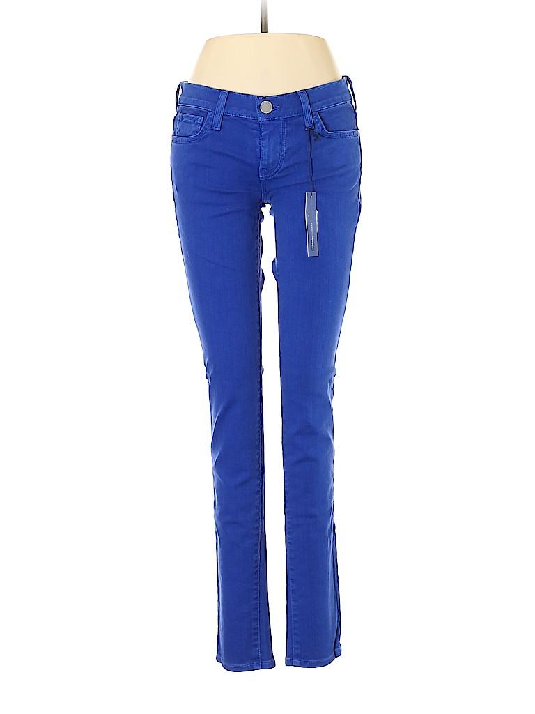 Rebecca Minkoff Women Jeans 28 Waist