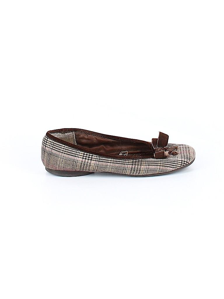 Cherokee Girls Flats Size 3 1/2