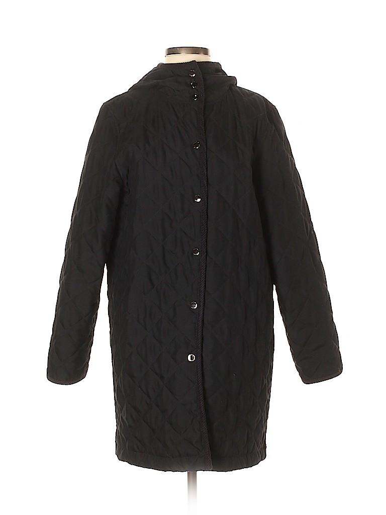 Lauren Jeans Co. Women Coat Size S (Petite)