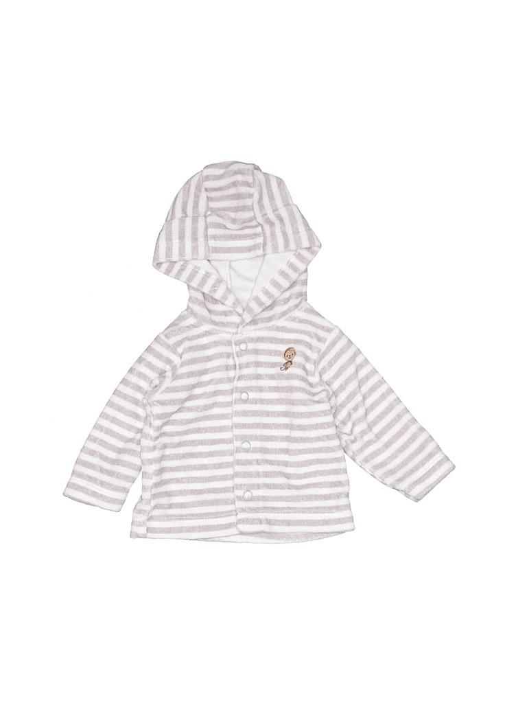 Child of Mine by Carter's Boys Fleece Jacket Newborn