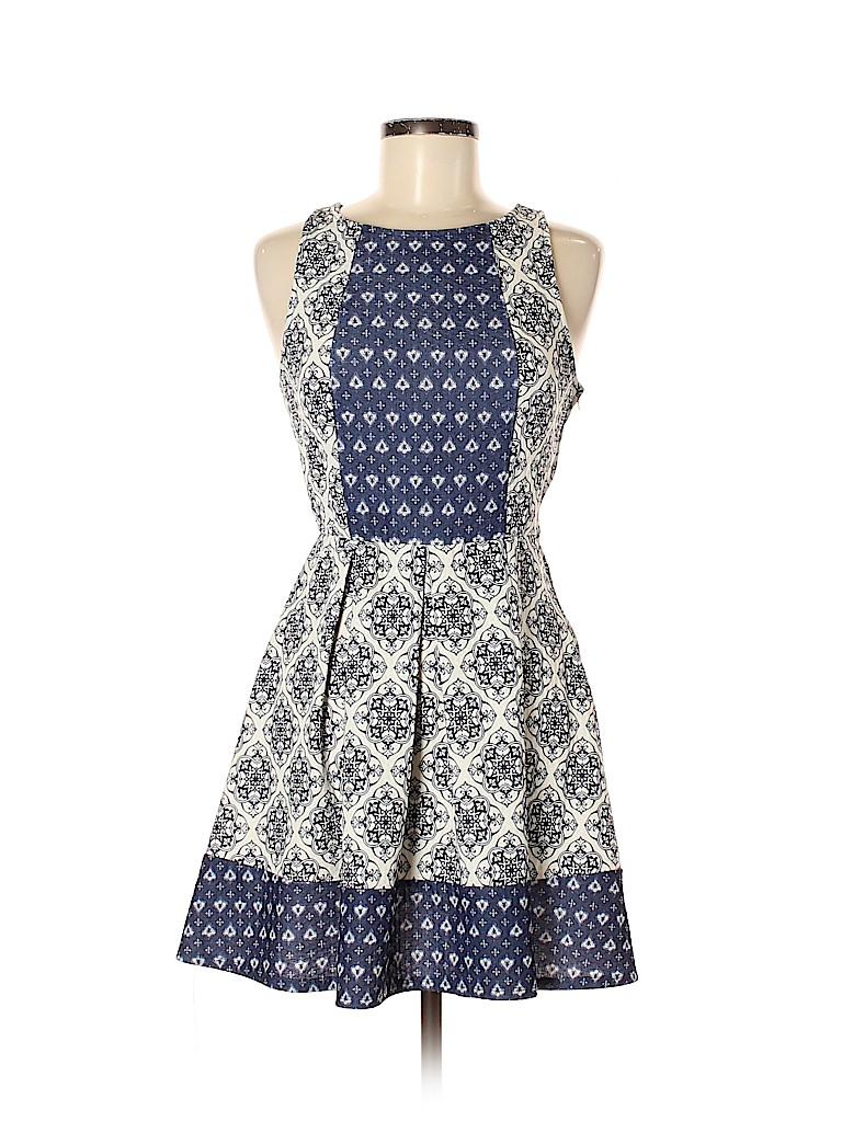 Rewind Women Casual Dress Size M