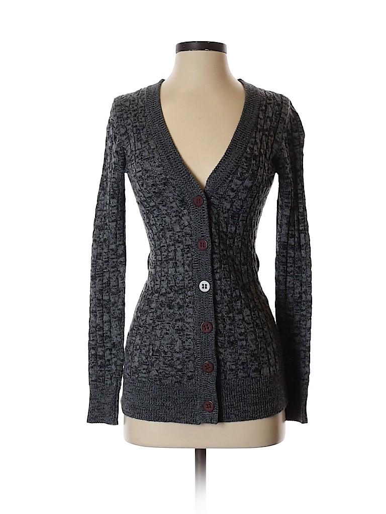 BCBGMAXAZRIA Women Cardigan Size XXS