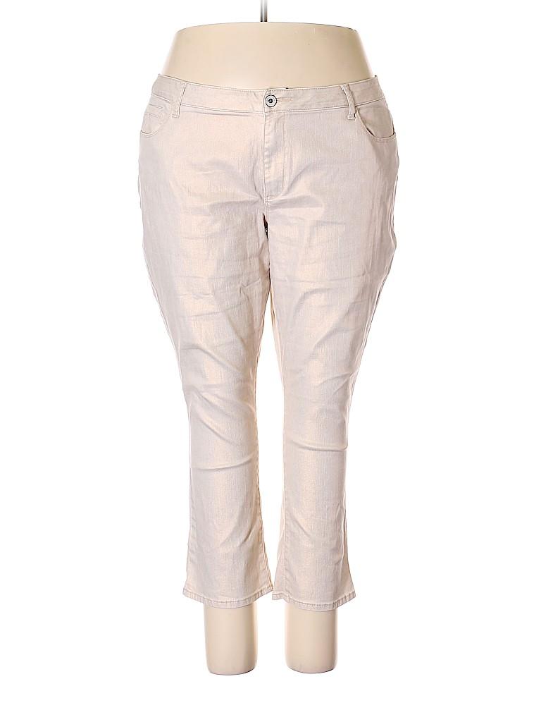 Coldwater Creek Women Jeans Size 20 (Plus)