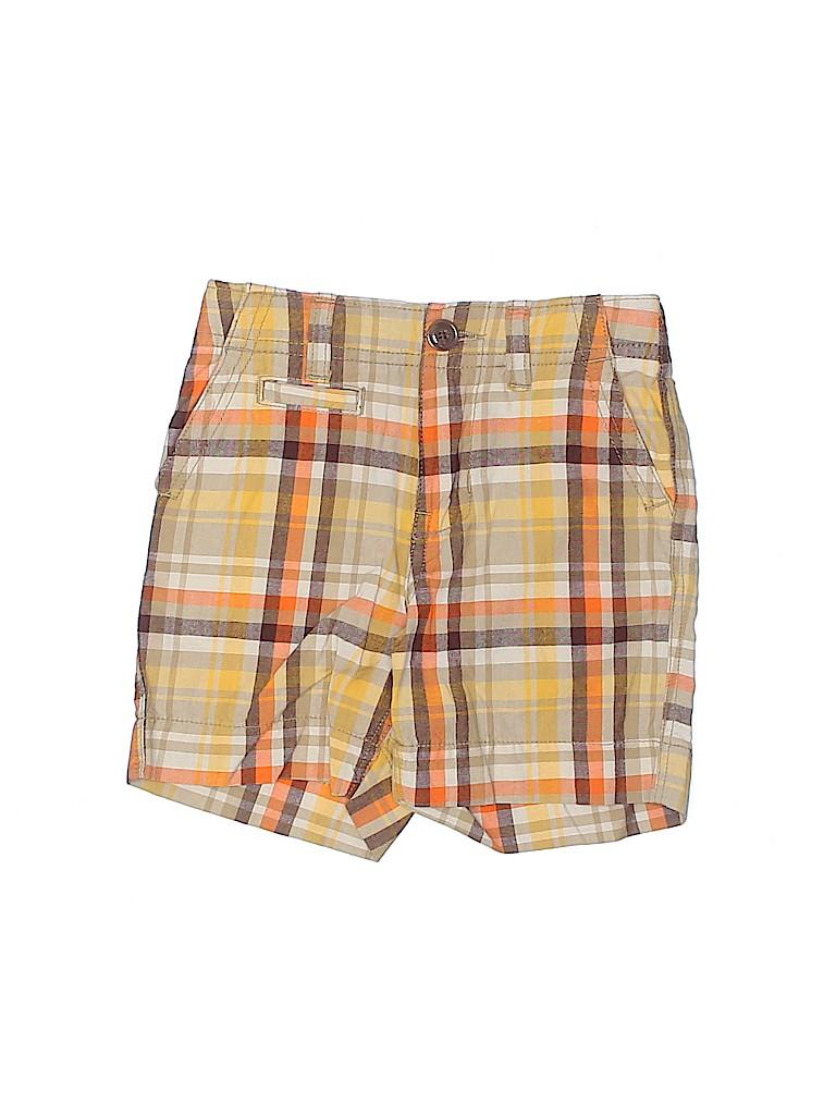 Baby Gap Boys Shorts Size 18-24 mo