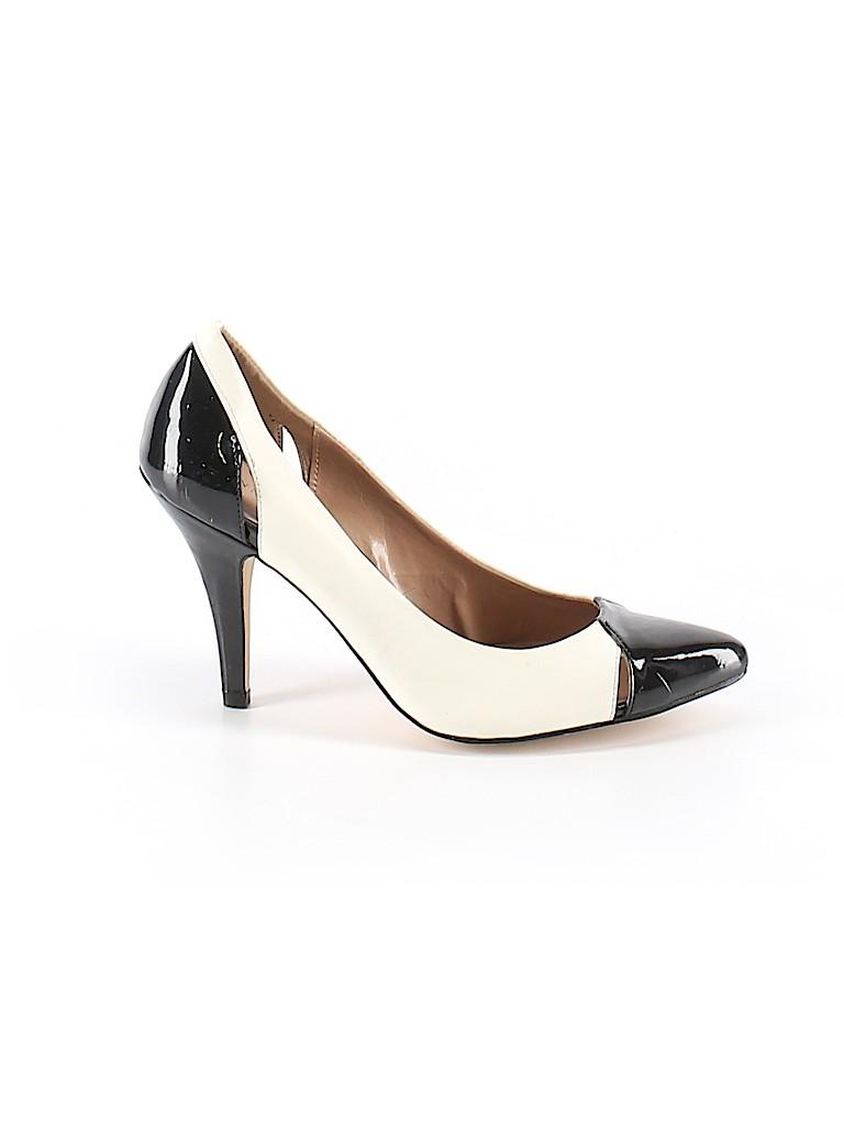 Ann Taylor Factory Women Heels Size 5 1/2