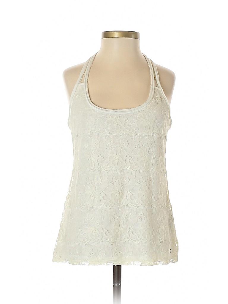Abercrombie & Fitch Women Sleeveless Blouse Size XS