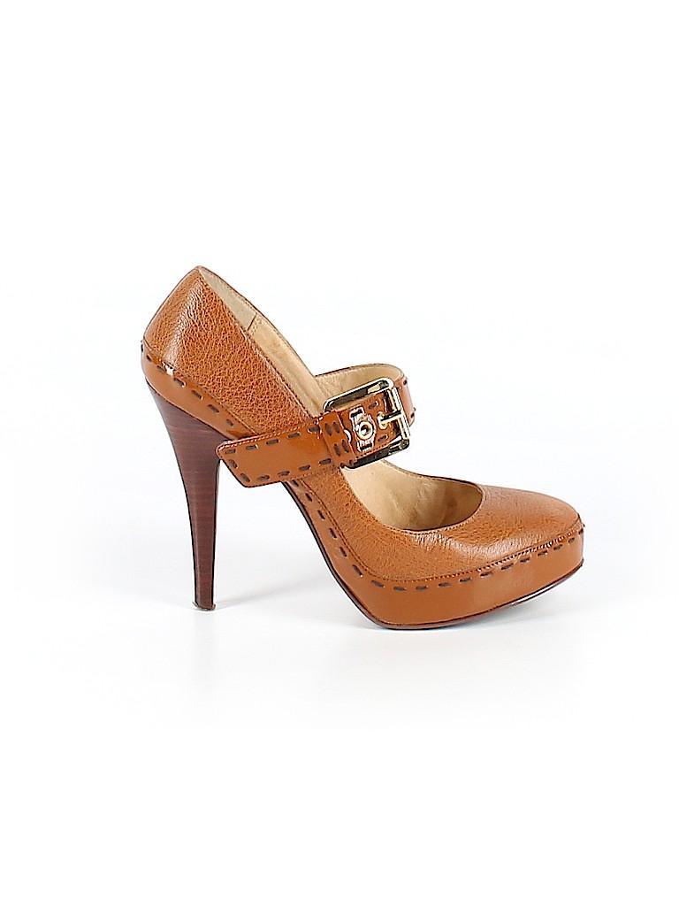 MICHAEL Michael Kors Women Heels Size 7