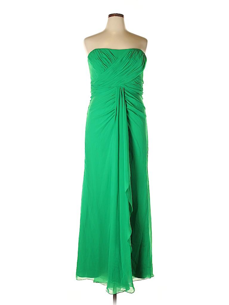 Badgley Mischka Women Cocktail Dress Size 16