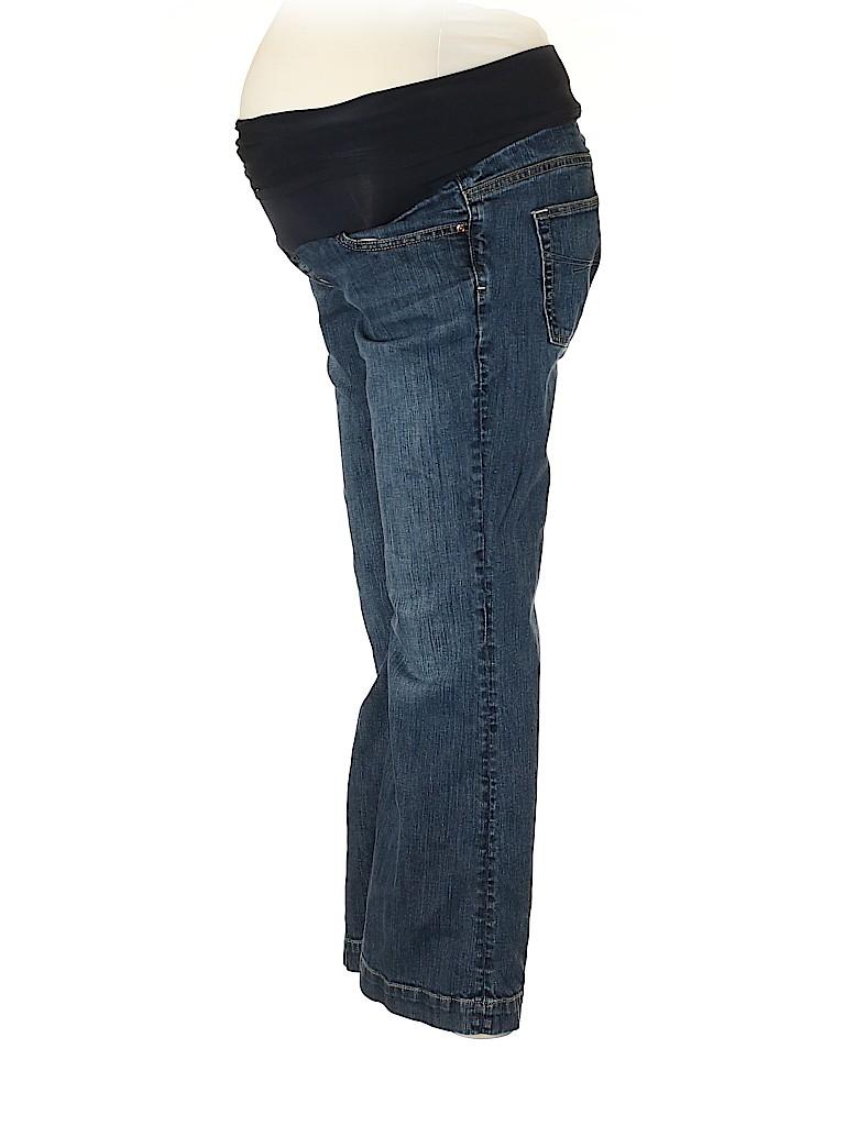 Gap - Maternity Women Jeans 28 Waist (Maternity)