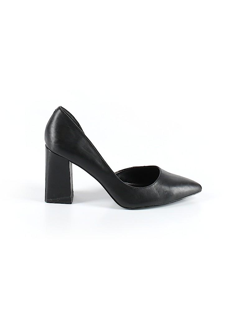 Brand Unspecified Women Heels Size 8 1/2