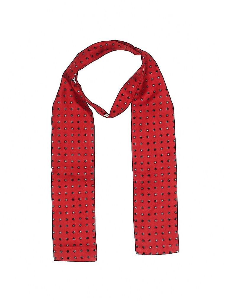 Audrey Talbott Women Silk Scarf One Size