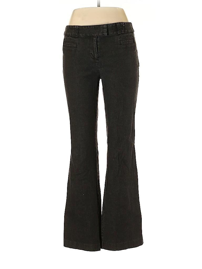 INC International Concepts Women Khakis Size 10