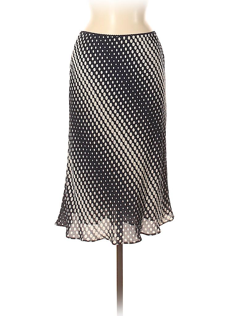 Alfani Women Silk Skirt Size 6