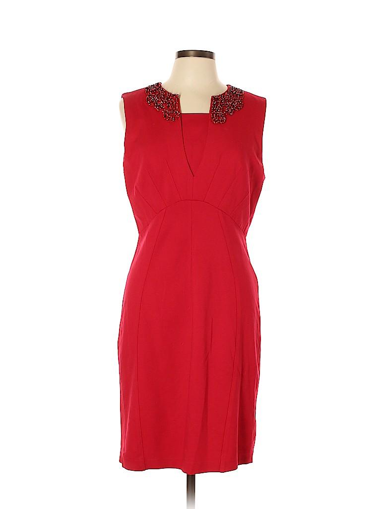 Ted Baker London Women Casual Dress Size 10 (4)