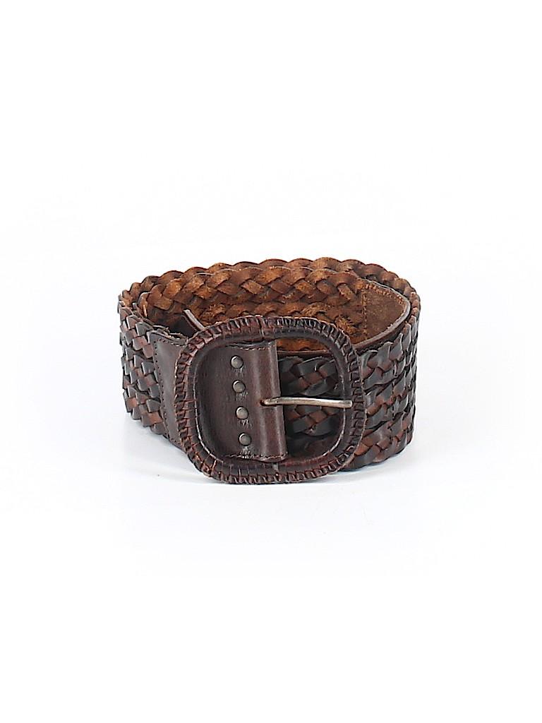 Banana Republic Factory Store Women Leather Belt Size XS - Sm