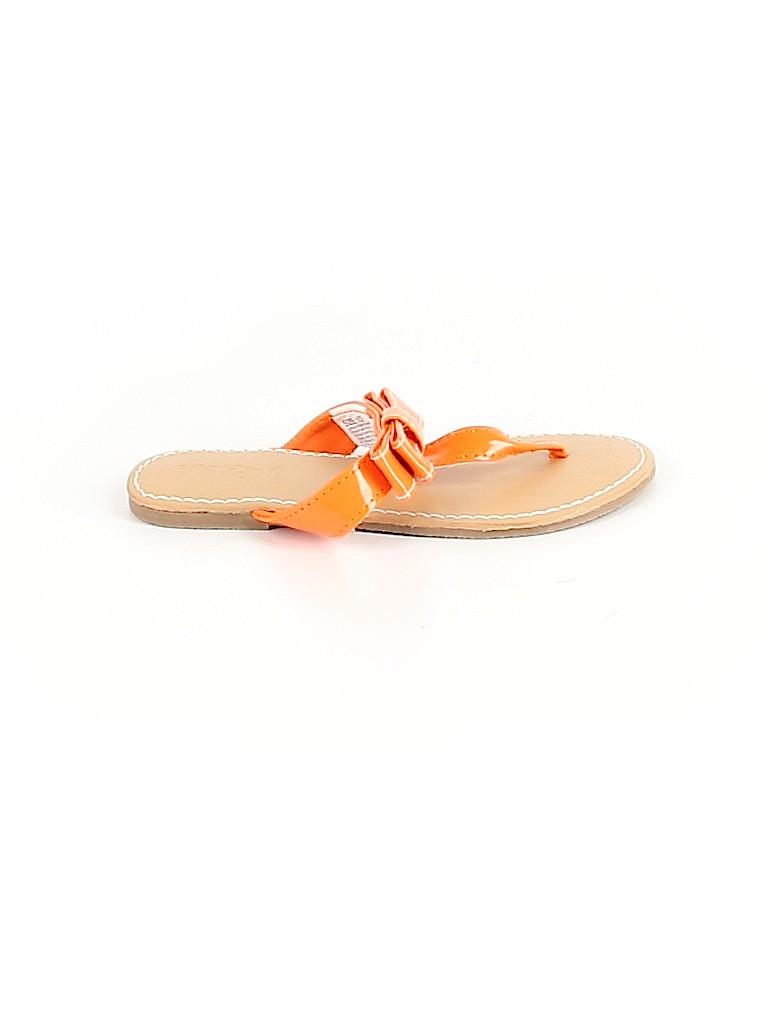 Crazy 8 Girls Sandals Size 10