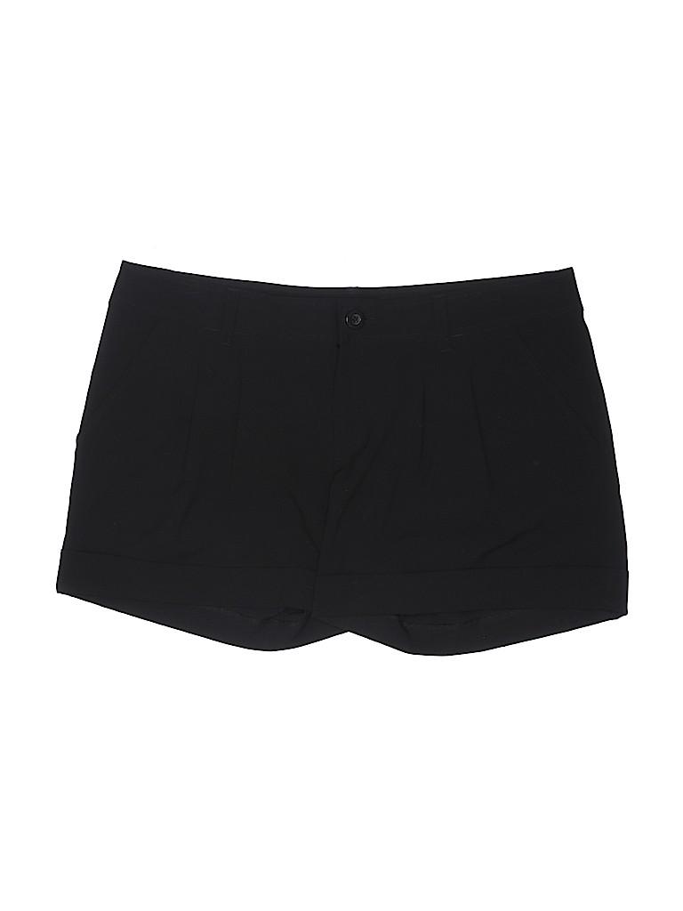 Frenchi Women Dressy Shorts Size 12