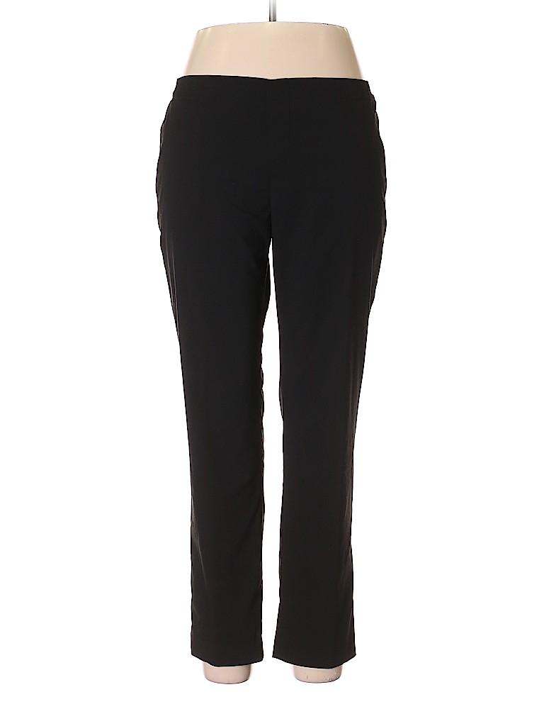 Uniqlo Women Dress Pants 32 Waist