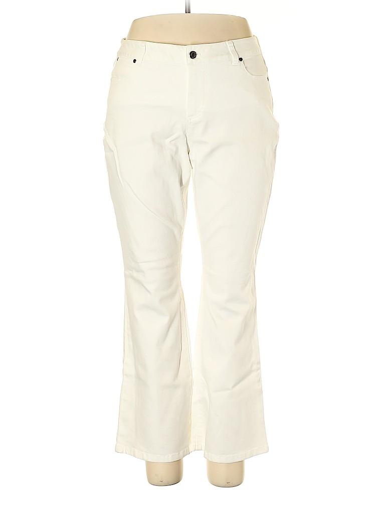 Talbots Women Jeans Size 16 (Petite)