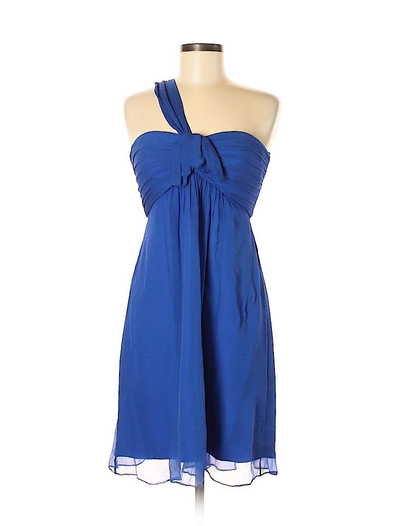 Amsale Women Cocktail Dress Size 8